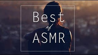 ASMR Lullaby by Slow and Delicate Male Voice for Sleep and Relax