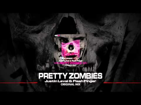 Justin Levai & Flash Finger - Pretty Zombies (Original Mix) [Discovery Music]