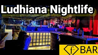 Best Party In Ludhiana Fbar Club Review Pavilion Mall
