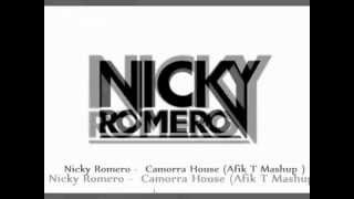 Nicky Romero -  Camorra House (Afik T Mashup )