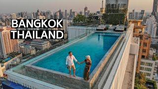 HOW BANGKOK DOES LUXURY   5 STAR LUXURY TRAVEL THAILAND