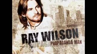 Watch Ray Wilson The Brakes Are Gone video