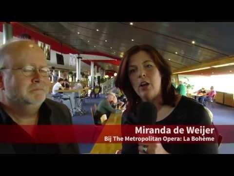 CineMec Report - The Metropolitan Opera: La Bohème