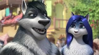 Sheep  Wolves 2  Kuzular Kurtlara Karşı 2 - Türkçe Dublajlı Fragman