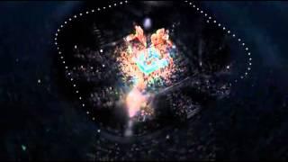 Бой с тенью 3 (Финальный бой)