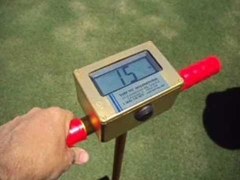 Turf-Tec Digital Moisture Meter