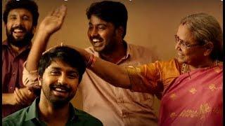 Adugaduguna Song Trailer   #Vijetha Movie   Kalyaan Dhev, Malavika Nair   Rakesh Sashii