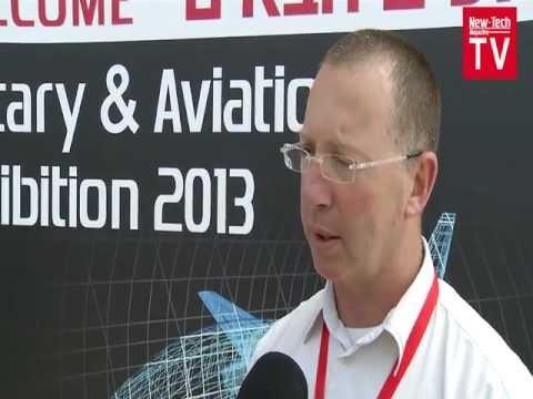TTI at New-Tech Military & Aviation 2013