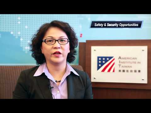 Taiwan Safety and Security Market 2013