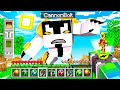 - Playing As BEN 10 ALIENS In Minecraft! overpowered