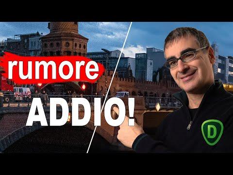 Come TOGLIERE Il Rumore Dalle Foto In Un Click: Recensione Topaz DeNoise AI