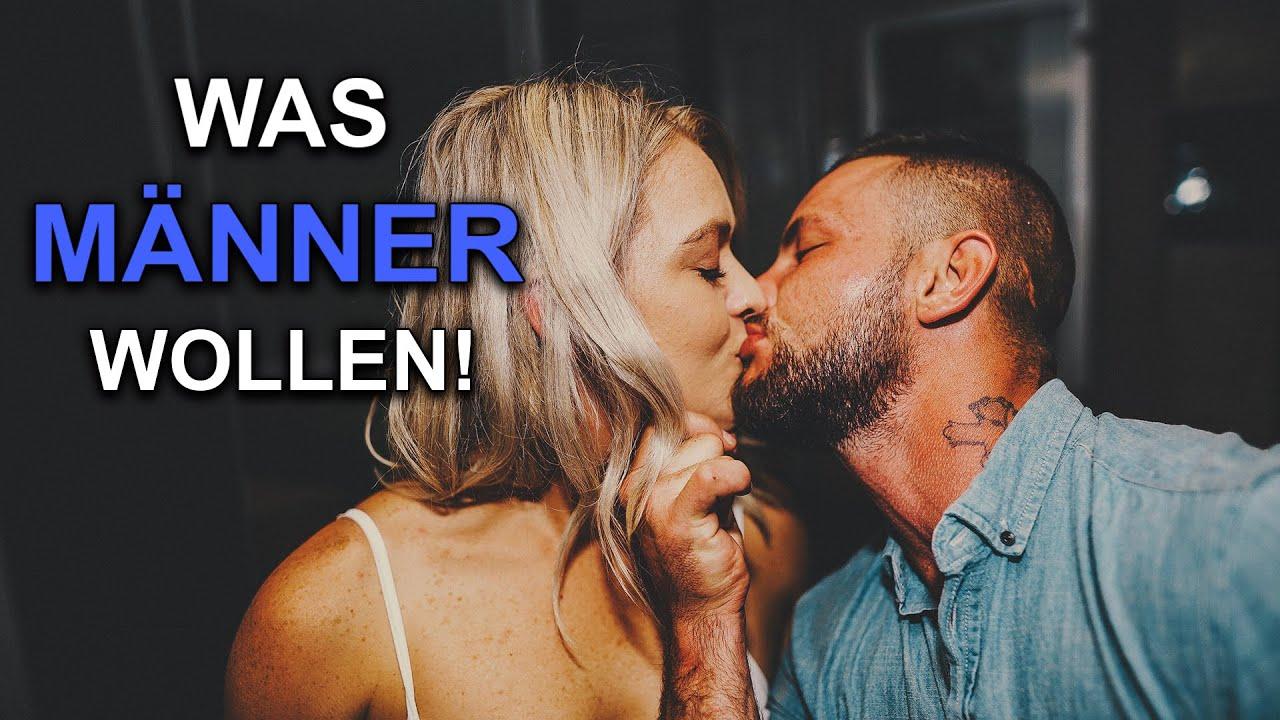 Worauf stehen Männer bei Frauen wirklich? - YouTube