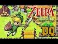Is The Minish Cap the BEST 2D ZELDA GAME? - PerfectQuest (Pilot)