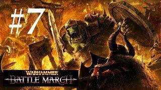 Warhammer: Battle March - Let