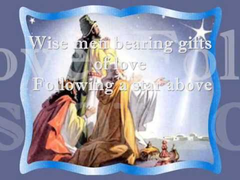 Children's Christmas Song With  Lyrics By; Lyn Alejandrino Hopkins