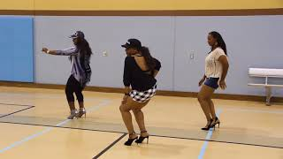 Can't Get Enough Line Dance | Tamia | TMichelle Line Dance