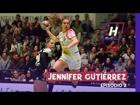 Entrevista a Jennifer Gutiérrez