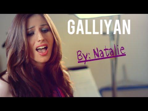 Galliyan- Ek Villain (Unplugged Cover)- Natalie Di Luccio (ft. Andrew Ferrao & Lavine Da Costa)