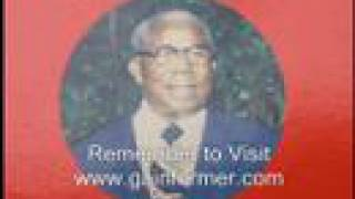 Sweet Hour Of Prayer by Rev. H.R. Rancifer
