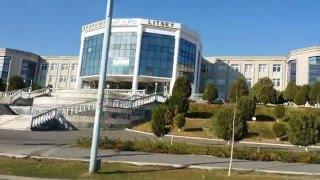 Узбекистан город Наманган.