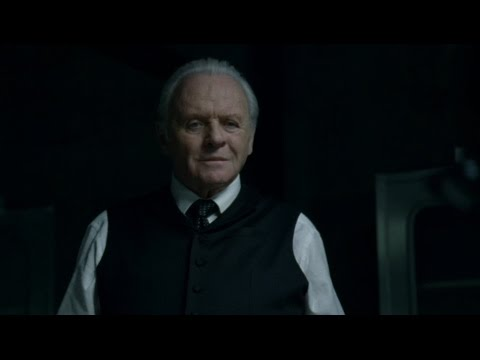 Westworld - Consciousness does not exist, Anthony Hopkins