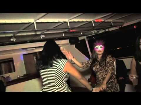 Alexis, sweet sixteen, party, charter cruise, freeport, new york, long island,