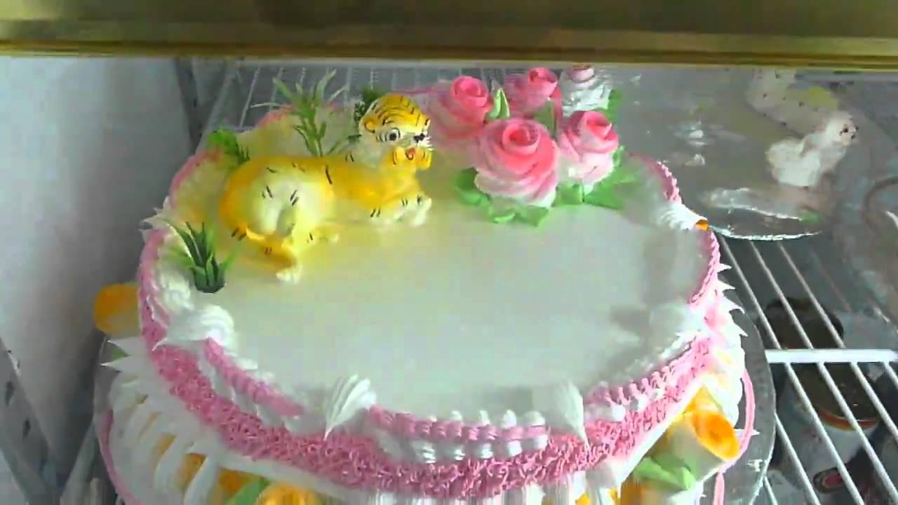 Cakes In Vietnam Youtube