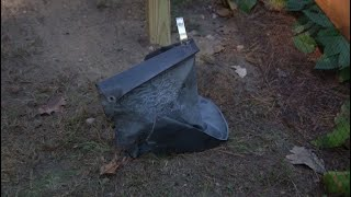 String of mailbox explosions has Town of Shirley on high alert