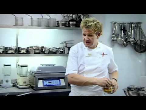 Macaroni Cheese recipe challenge - Gordon Ramsay