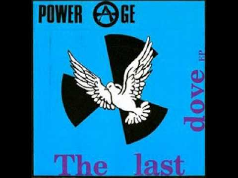 POWERAGE - The last dove  1987 (South Africa Punk Rock)
