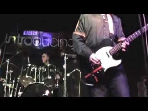 The Dale Von Minaker Band's BBC Introducing session