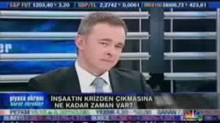 Piyasa Ekranı 1  Bölüm  15 04 2010