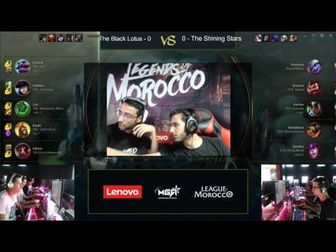 LEGENDS of MOROCCO - DAY 3
