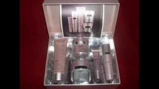 Mary Kay NEW TimeWise Repair Volu Firm 5 Product Set Adv Skin Ca