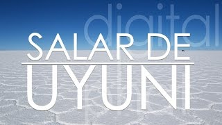 Uyuni Salt Flats Tour (Salar de Uyuni Bolivia) 3 Days in 9 Minutes