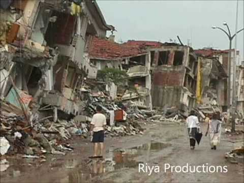 World-Wide Disasters  (We  Are The World - Young Artists For Haiti)