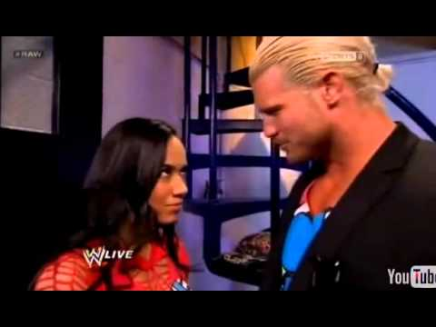 Who Is Dolph Ziggler Really Dating