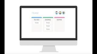 タスク・プロジェクト管理ツール「Jooto」のサービス紹介 thumbnail
