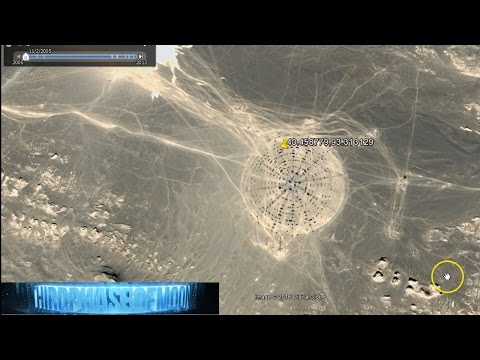 WHAT IN THE WORLD? CHINA AREA 51 EXPOSED!!? Edwards AFB UFO SIGNAL!? GOOGLE MAPS! 2016