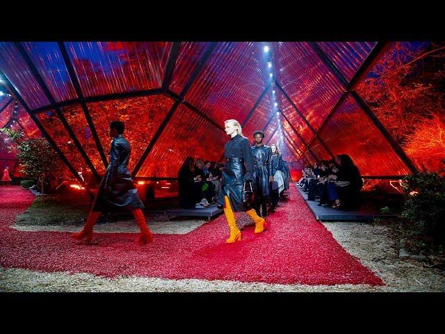 Hermès   Fall/Winter 2018/19   PFW