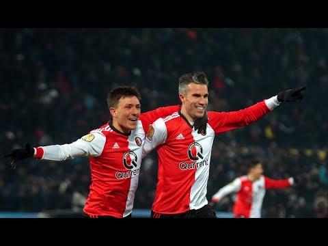 Samenvatting | Feyenoord - Willem II (beker)