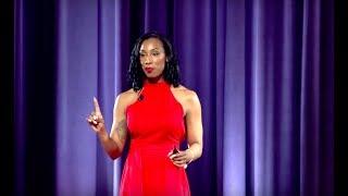 The Power Of Visualization | Ashanti Johnson | TEDxWillowCreek Video