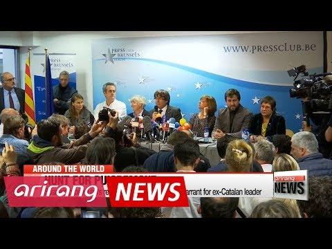 Spanish court jails 9 sacked Catalan ministers