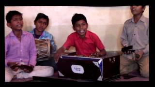 Jaisalmer Merasi Youth Legacy: The Harmonium