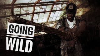 GOING WILD !! The Last Of Us intense gameplay #12