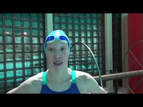 Summer Smith, Bluefish, At BAC Winter Invitational