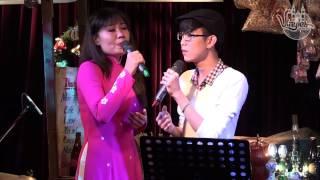 SAIGON BOLÉRO | Lk: Chuyện Chúng Mình & Ngày Sau Sẽ Ra Sao - Minh Anh & Đức Trung