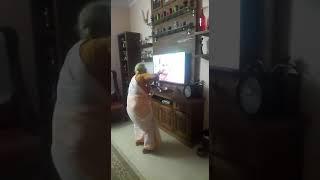 Tv ke side effect( bhudiya version)😊😊😊😊