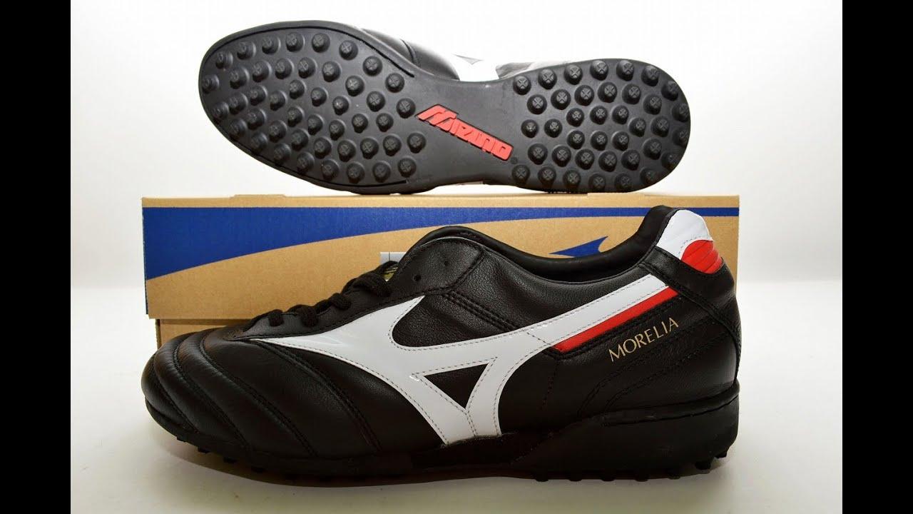 buy popular 17652 a3f2a real mizuno turf soccer shoes 63178 d5f7c