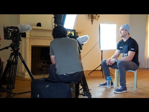 Interview with Steve Berra & The Berrics | Behind the Scenes Session 2